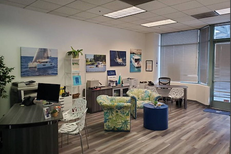 Passage Nautical - Desk Rental In Private JL Office