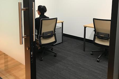 Venture X | Las Colinas - 6-Person Private Office