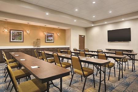 Hampton Inn by Hilton SLC Cottonwood - Hampton Inn Cottonwood Conference Room