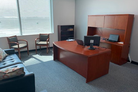 Cowork KCI - Private Office Daily Booking