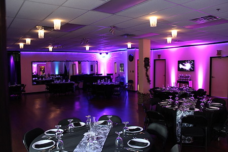 Smooth Dance Studio - Smooth Event Venue