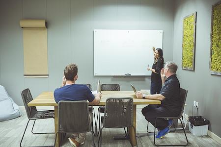 coLAB Santa Rosa - Idea Lab