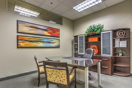 ViewPointe Executive Suites - Day Office - Fully Furnished