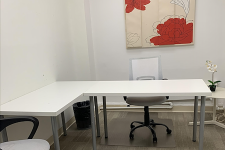 Charm Offices LLC - Midtown - Private Office in Midtown #905
