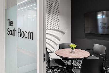 TPC - South Room