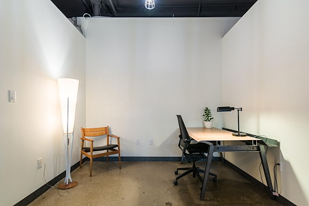 Union Cowork Glendora - Private Office