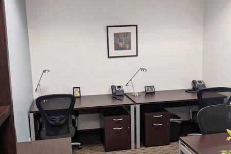 Regus- Minnesota Street - Office Suite 1525