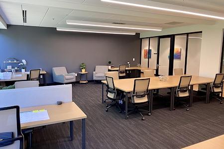 Venture X | Durham - Suite 319