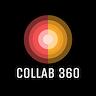 Logo of COLLAB 360