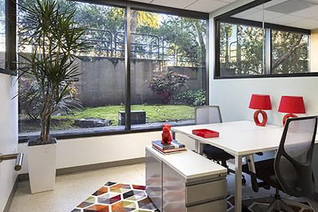 Regus | SPACES @ Levi's Plaza - 50% OFF SPECIAL OFFER: # 1013