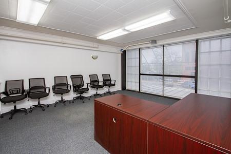 San Angelo Studios - South Office