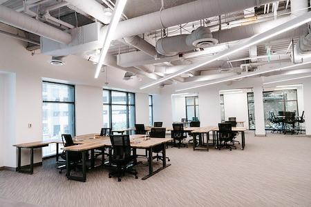 EQ Office | Hughes Center - 3993 - Suite 270