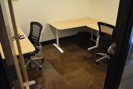 Launch Pad Nashville - Offices
