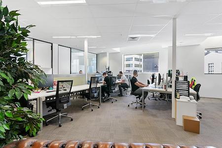 Aeona - Office Space | Desk Space | Sydney