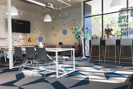InnoSpring Inc - Open Desk