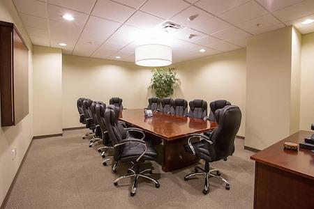 Executive Suite Professionals - Inner Coastal Room