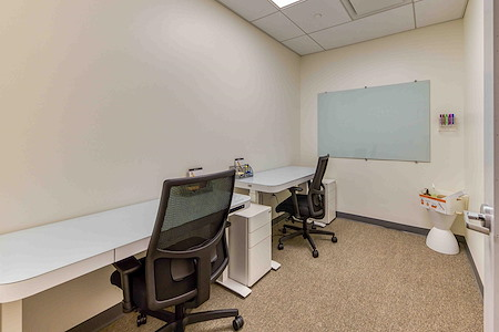 Worksocial - Shared Office Space for Rent