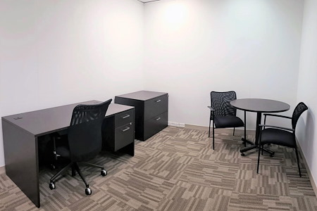 Waterfront Business Centre - Suite 217 - Spacious Internal Office