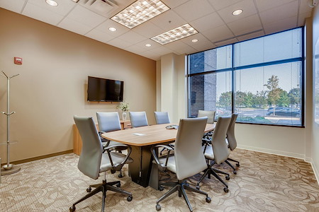Office Evolution - Dublin - Conference Room X 8