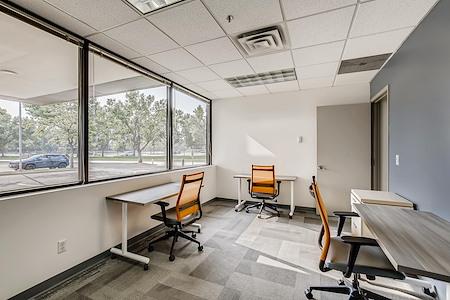 Office Evolution - Boulder - Office 1