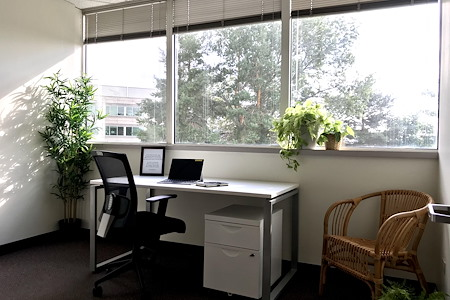 Thrive Workplace @ Centennial - Private Office for 1-2