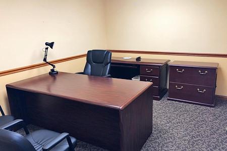 Carolina Business Center - Private Office