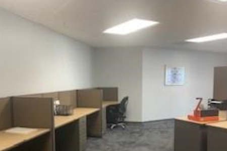 Class A Space & Environment - First Class Collaborative Work Space