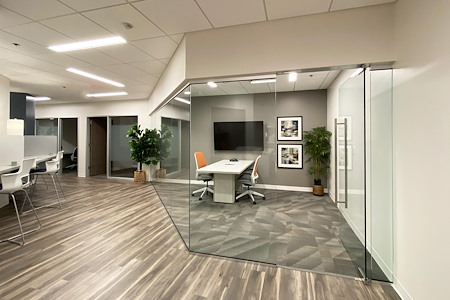 Office Evolution Fairfax - Cardinal