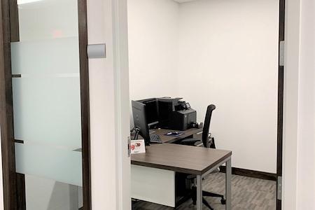 Cosuite - Interior Executive Suite