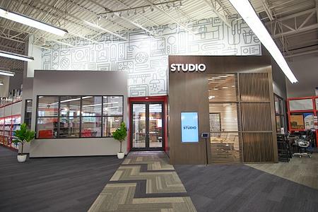 Staples Studio Danvers - Spotlight