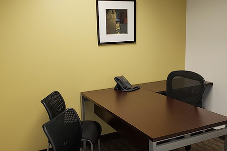 Regus | 200 Union - Office 247