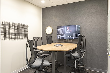 Serendipity Labs Orlando - Downtown - Electra Visual Studio