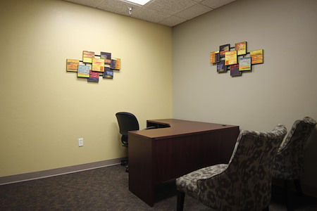PC Executive | Union Plaza Business Center - Day Office 1