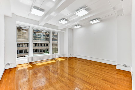 Knotel - 989 Sixth Avenue - Entire Fourth Floor