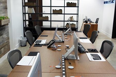 Wembley's Inc - Hourly/Daily Dedicated Desks