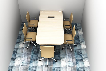 Hone Coworks - Shine Meeting Room