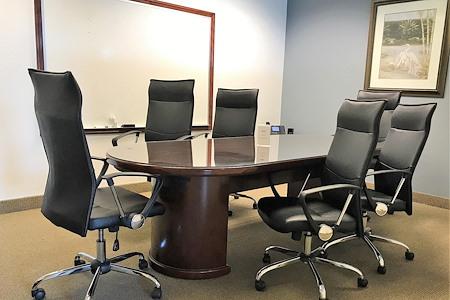 Alexa's Workspaces - Ft.Lauderdale - Meeting Room - Jasmine