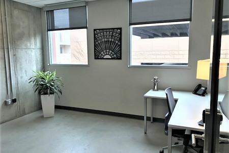 SPACES Colorado Arista - Office 201