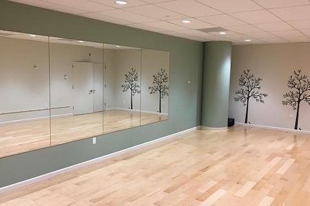 The Port @ Kaiser Mall (Uptown) - 2nd Floor Yoga Room