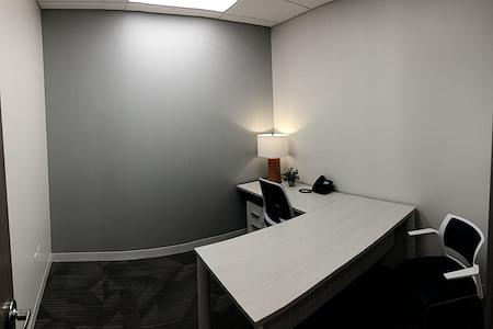 Office Evolution Fairfax - Office 106