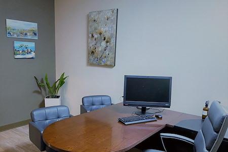 SMARTSPACE - San Diego - Genius Suite 100-10 Private Office