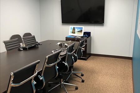 Homewatch Caregivers - Conference Room