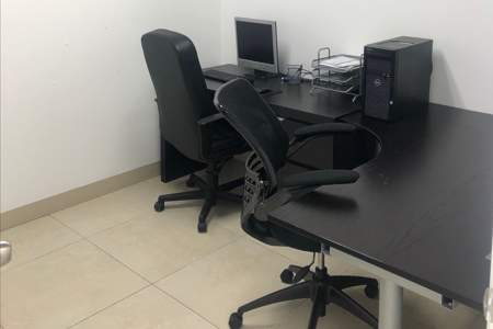 International Trading Center - Private Office
