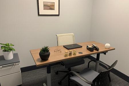 Essex Suites - Interior Office