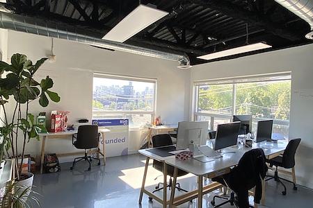 Eureka Hub - Full Floor Office for Lease