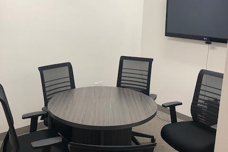 ABC Virtual Offices - Conference Room 2