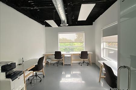 Eureka Hub - 6 Person Private Office (Pod 32)