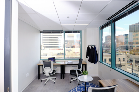 Serendipity Labs - Clayton - Private Office Day Pass For 1