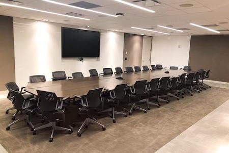 Servcorp 667 Madison Avenue - Conference Center