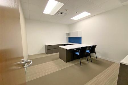 IBASE SPACES Irvine - Medium Private Office (Copy)